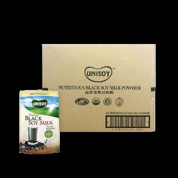 UNISOY Nutritious Black Soy Milk Powder Carton