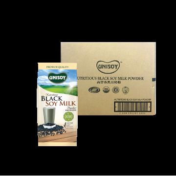 UNISOY Nutritious Black Soy Milk Powder 500g Carton