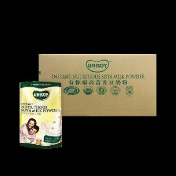 UNISOY Nutritious Soya Milk Powder Carton