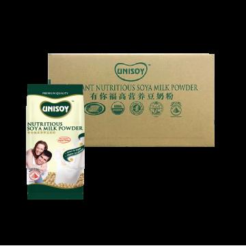 UNISOY Nutritious Soya Milk Powder 500g Carton