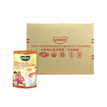 UNISOY Nutritious Soya Milk Powder